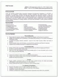 Example Of Accountant Resume by Resume Samples Make Use Of Free Resume Samples