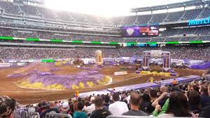monster truck backflip videos max monster truck show metlife stadium d front flip youtube