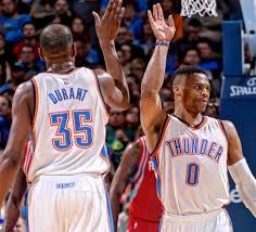 best 25 kevin durant russell westbrook ideas on pinterest kd
