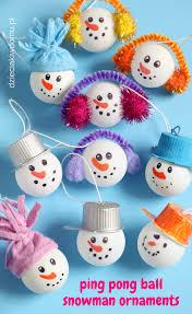 snowman ornament dla dzieci pinterest snowman ornament and