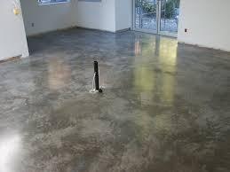 Staining Concrete Basement Floor Floor Concrete Polishing Business Concrete Floor Polishing