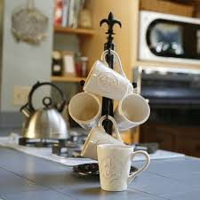 Coffee Cup Decoration Kitchen 68 Best Coffee Fun Images On Pinterest Tea Time Coffee Cups And