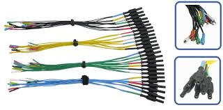 electric vehicle wiring harness nonant