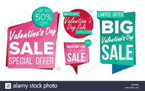 s day shopping s day sale banner collection vector online shopping