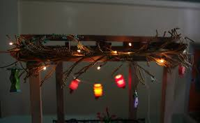 Playful Minitecture 15 Ultra Modern by Dollhouse Miniature 1 12 Patio 7 Lights String American Ag