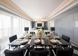 modern dining room 2 interior design ideas