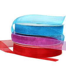 organdy ribbon ribbon satin organza party delights