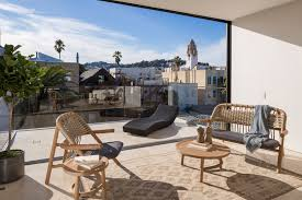 tour a san francisco modern mission dolores oasis art of living