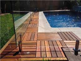 Interlocking Slate Patio Tiles by Slate Patio Deck Tiles Doherty House Best Choice Interlocking
