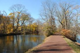 r aration canap delaware and raritan canal state park picture of delaware and