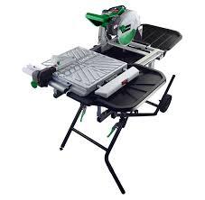 sliding table tile saw 力山工業股份有限公司product