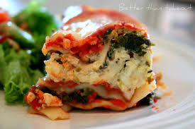 Lasagna Recipe Cottage Cheese by Better Than Takeout