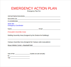 safety plan template construction safety plan template