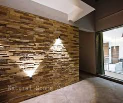 Stone On Walls Interior Stacked Stone Wall Tiles Manufacturer From Jaipur
