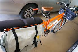 motocross bike rack cargo bike review yuba mundo v 4 riding in my own private idaho