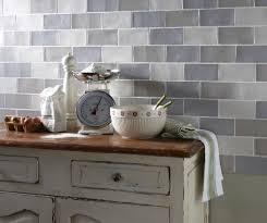gallery for kitchen wall tiles metro bevelled edge tile plum