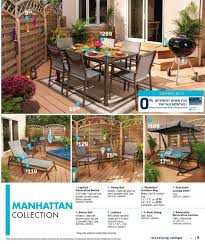 Rona Outdoor Rugs Rona Spring Catalogue April 9 To July 9