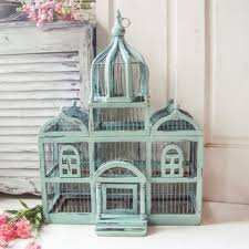 Birdcage Home Decor Best Shabby Chic Bird Cage Decor Products On Wanelo