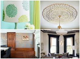 use paint alter room size shape give your room quick update low cost with paint