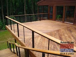 cable railing project stainless steel cable rail system on