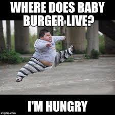 Baby Kicking Meme - fat kid jump kick meme generator imgflip