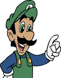 Mama Luigi Meme - mama luigi by phantomballoonboy64 on deviantart
