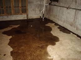 wet basement waterproofing in idaho leaky basement repair