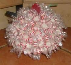 Candy Topiary Centerpieces - create a yummy candy sundae centerpiece