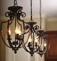 Wrought Iron Bathroom Light Fixtures Best 25 Wrought Iron Chandeliers Ideas On Pinterest Wrought
