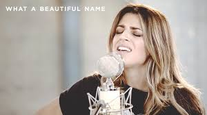 what a beautiful name hillsong worship new song cafe youtube