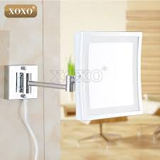 Hotel Bathroom Mirrors by Compare Prices On Telescoping Bathroom Mirror Online Shopping Buy
