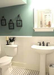 Half Bathroom Decor Ideas Supplementary Half Bathroom Decorating Ideas For Dazzling Result