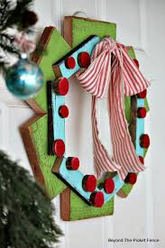 180 best arts u0026 crafts wreaths images on pinterest summer
