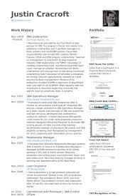 Resume For Insurance Underwriter Underwriter Resume Samples Visualcv Resume Samples Database