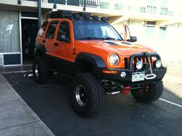 jeep kaiser lifted jeepkj 06 2006 jeep liberty specs photos modification info at