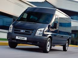 van ford ford transit was recognized as the international van of the year