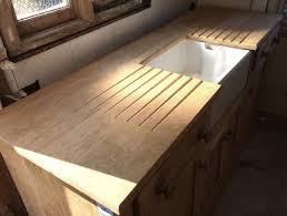 stand alone kitchen sink unit oak kitchen sink unit