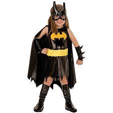 Batman Halloween Costumes Girls Amazon Batgirl Costume Toddler Usa Size 2 4 Baby