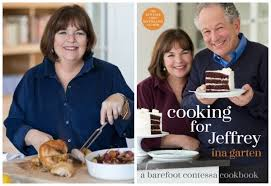 ina garten and jeffrey if it isn t great it isn t dinner pw talks with ina garten