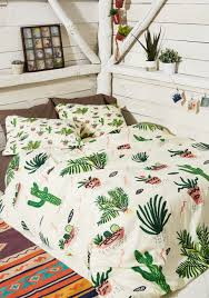 get your chlorophyll duvet cover in full queen modcloth