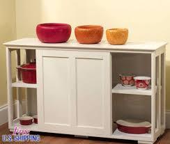 kitchen island with storage cabinets white kitchen island storage cabinet wood top cupboard portable