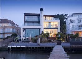 Semi Detached Home Design News Sandbanks The Tiny Millionaire U0027s Playground Where 15 Houses Cost