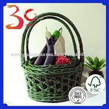 empty gift baskets china christmas empty gift basket wicker on global sources