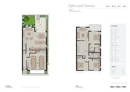 split bedroom floor plan the best 28 images of split floor plan split level home floor