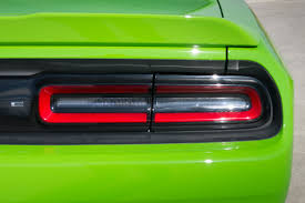 Dodge Challenger Reliability - 2017 dodge challenger our review cars com