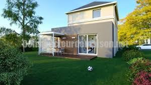 maison 3 chambres plan de maison gratuit 3 chambres ou plus étage ou plain pied