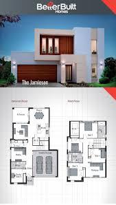 Town House Floor Plans 23 Unique Corner Block Duplex Designs Of Amazing Townhome Plan