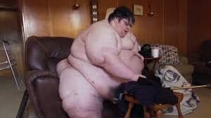 lupe from my 600 lb life see what joe from my 600 lb life looks like after losing 400