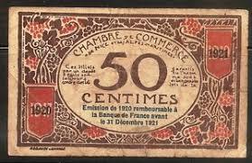 chambre de commerce alpes maritimes ticket 50 cents chambre de commerce de et des alpes maritimes