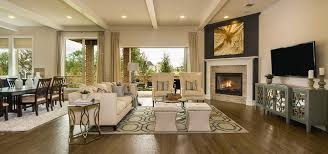 model home merchandising dallas ft worth austin houston san